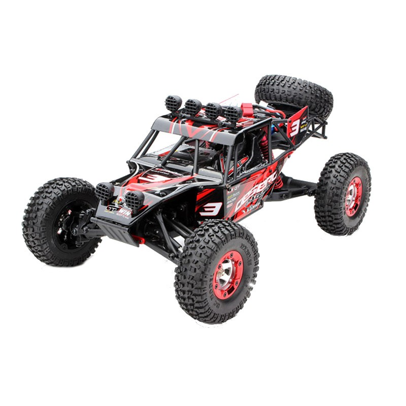 Feiyue FY03 RC Car 1/12 4WD - Item1