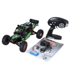 Feiyue FY03 RC Car 1/12 4WD - Item9