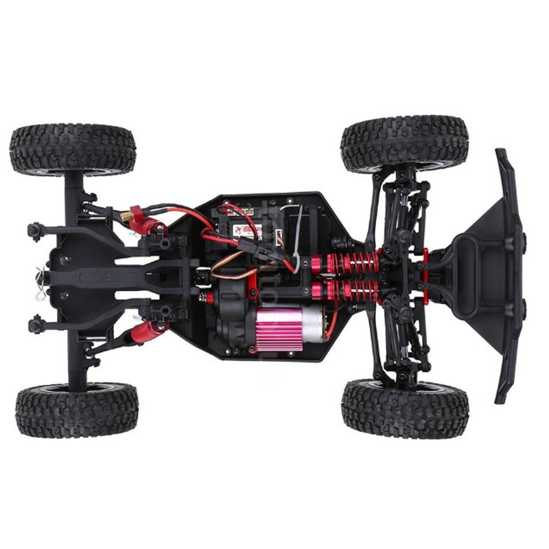 Feiyue FY03 RC Car 1/12 4WD - Item5