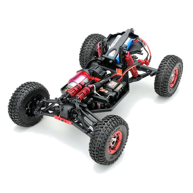 Feiyue FY03 RC Car 1/12 4WD - Item4