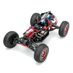 Feiyue FY03 RC Car 1/12 4WD - Item10