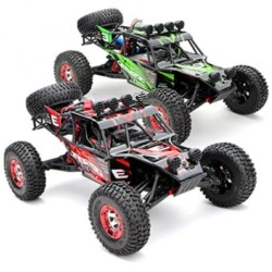 Feiyue FY03 RC Car 1/12 4WD - Item8
