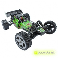 WlToys L959 RC Car 1/12 - Ítem3