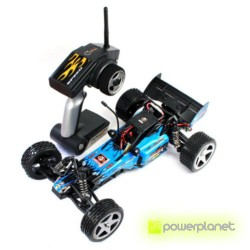 WlToys L959 RC Car 1/12 - Ítem1