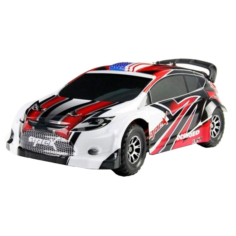 WlToys A949 RC Car 1/18 4X4