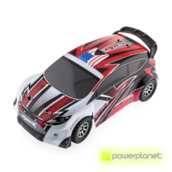 WlToys A949 RC Car 1/18 4X4 - Ítem4