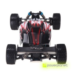 WlToys A959 RC Car 1/18 4X4 - Ítem5