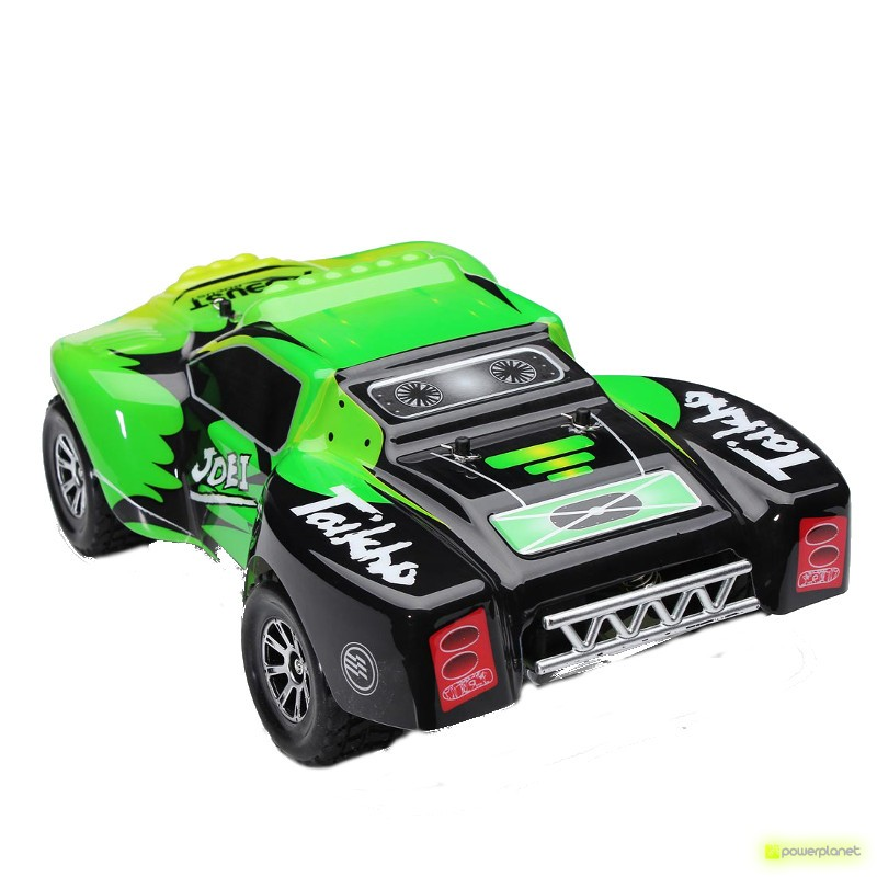 WlToys A969 RC Car 1/18 4X4 - Ítem1