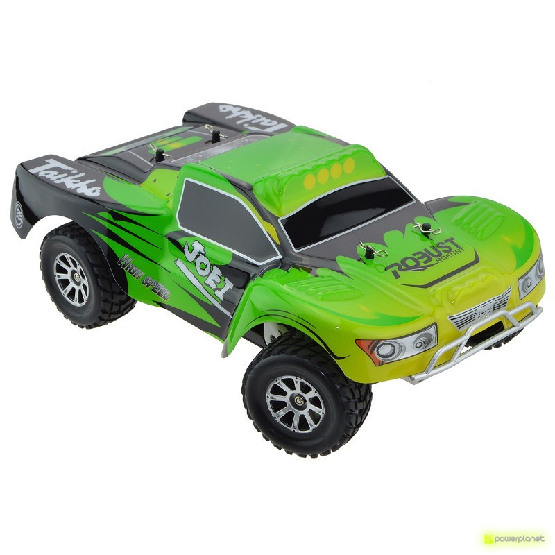 WlToys A969 RC Car 1/18 4X4 - Ítem2
