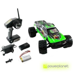 WlToys A969 RC Car 1/18 4X4 - Ítem6