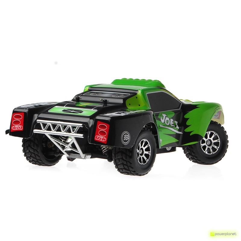 WlToys A969 RC Car 1/18 4X4 - Ítem3