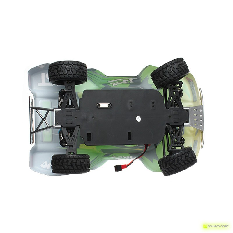 WlToys A969 RC Car 1/18 4X4 - Ítem4