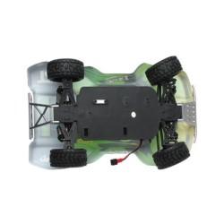 WlToys A969 RC Car 1/18 4X4 - Ítem5