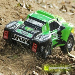 WlToys A969 RC Car 1/18 4X4 - Ítem7