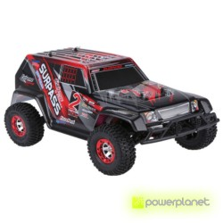 Feiyue FY02 RC Car 1/12 4X4 Surpass - Item2