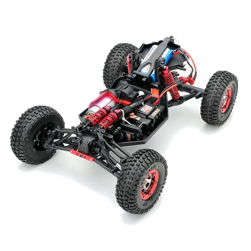 Feiyue FY02 RC Car 1/12 4X4 Surpass - Item3