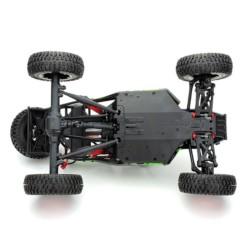 Feiyue FY02 RC Car 1/12 4X4 Surpass - Item4
