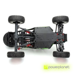 Feiyue FY02 RC Car 1/12 4X4 Surpass - Item4