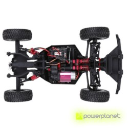 Feiyue FY02 RC Car 1/12 4X4 Surpass - Item5