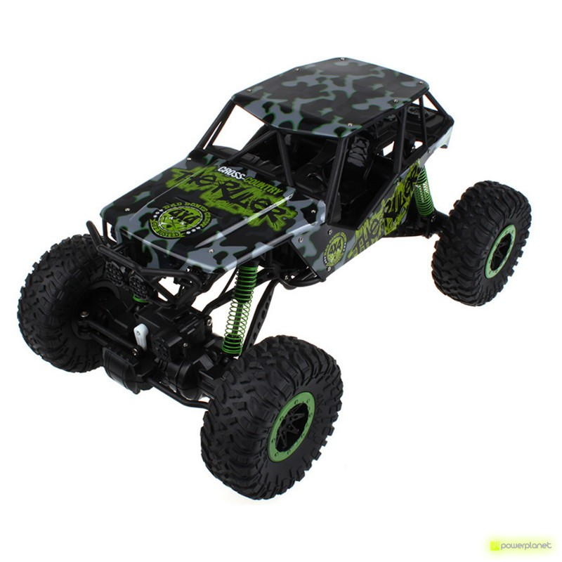 HB P1001 RC Car 1/18 4WD - Ítem