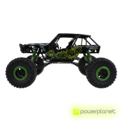 HB P1001 RC Car 1/18 4WD - Ítem1