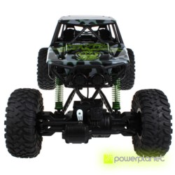 HB P1001 RC Car 1/18 4WD - Ítem2