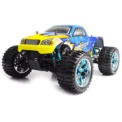 HSP Brontosaurus RC Car 1/10 4WD