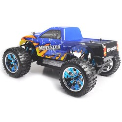 HSP Brontosaurus RC Car 1/10 4WD - Ítem1