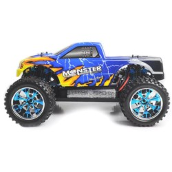 HSP Brontosaurus RC Car 1/10 4WD - Ítem3