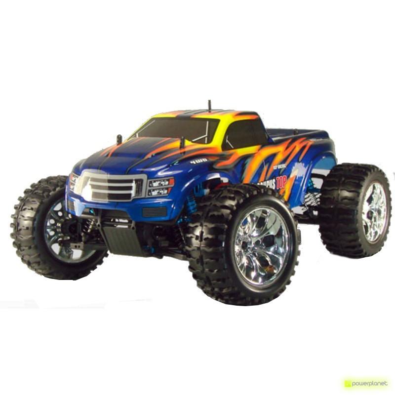 HSP Brontosaurus RC Car 1/10 4WD