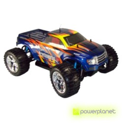 HSP Brontosaurus RC Car 1/10 4WD - Item1