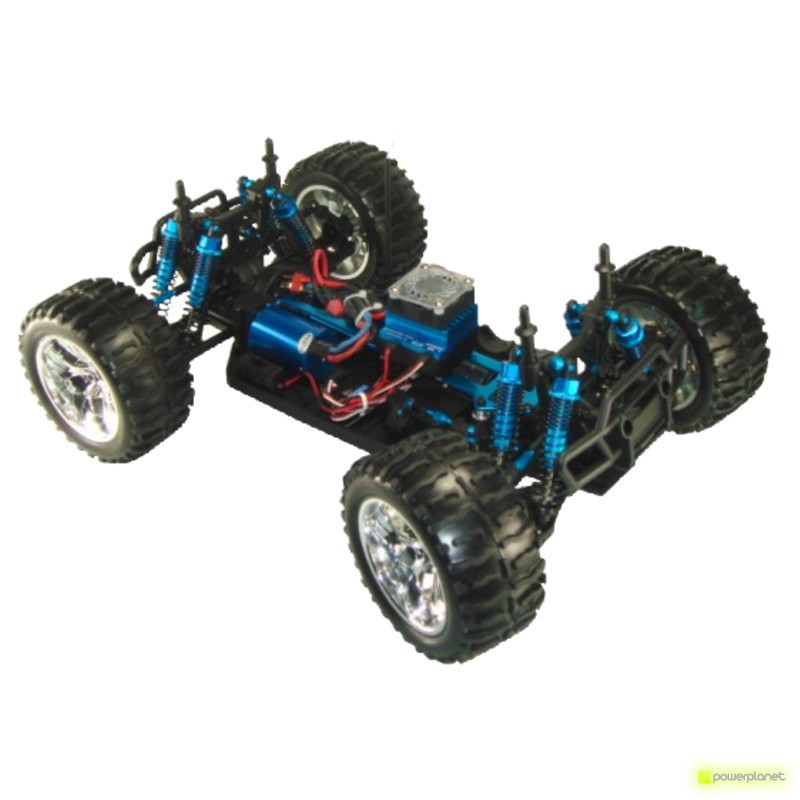 HSP Brontosaurus RC Car 1/10 4WD - Item2