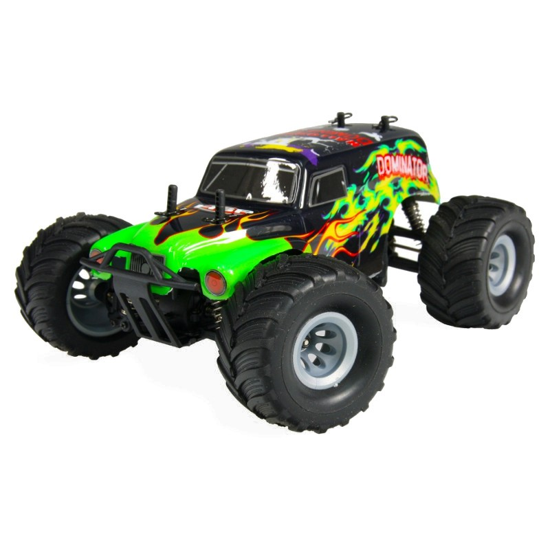 Coche RC HSP Dominator