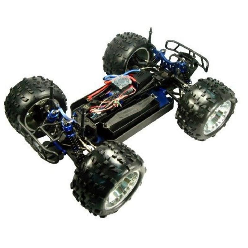HSP Nokier RC Car 1/8 4WD - Item1