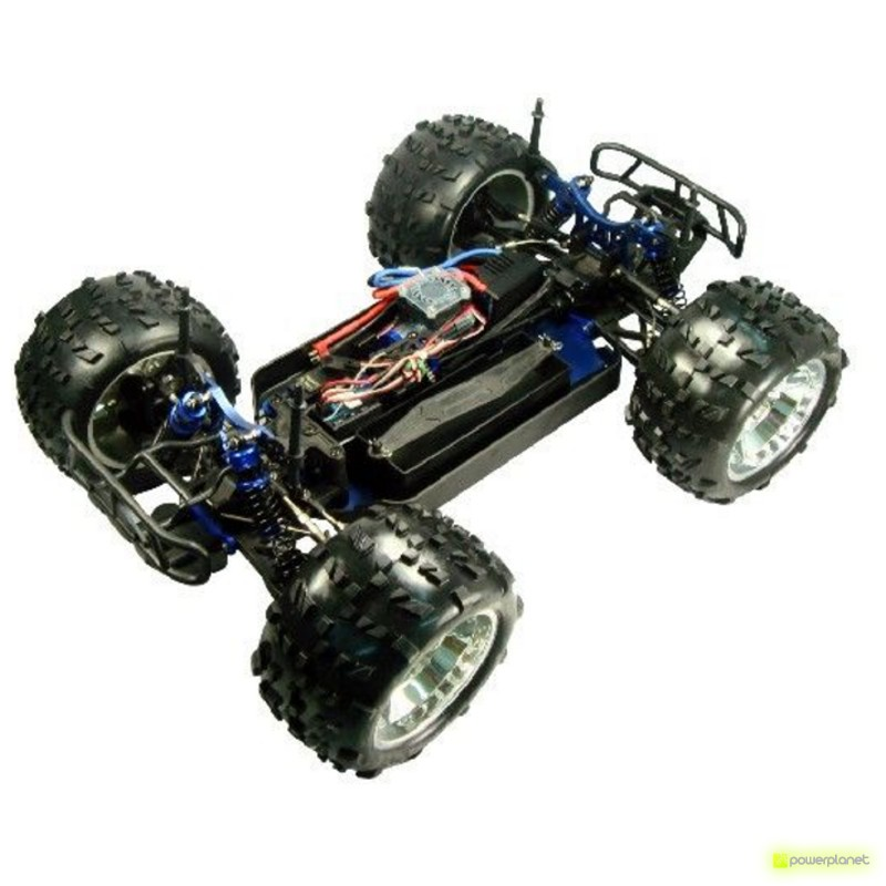 HSP Nokier RC Car 1/8 4WD - Ítem1
