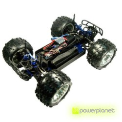 HSP Nokier RC Car 1/8 4WD - Item1