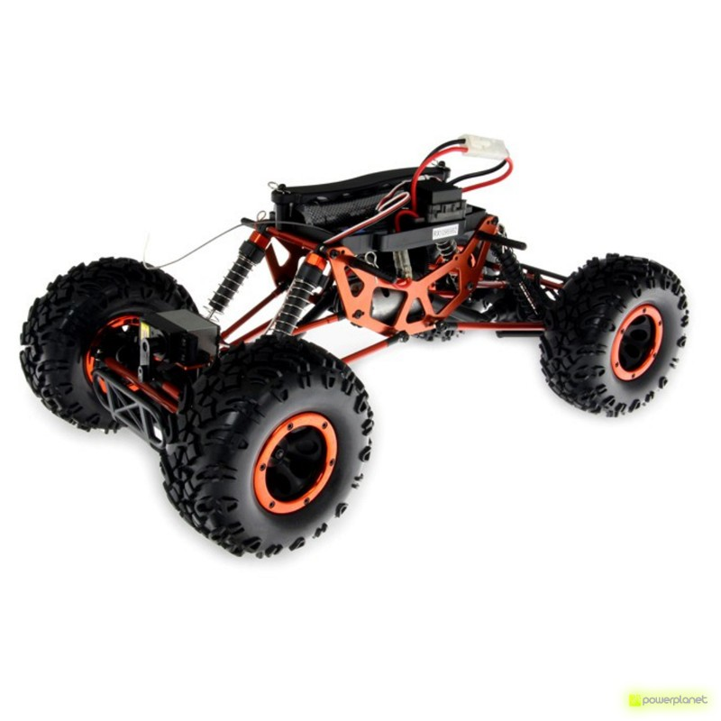 HSP Pangolin RC Car 1/10 4WD - Ítem1