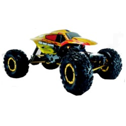 HSP Right Racing RC Car 1/10 4WD - Ítem2