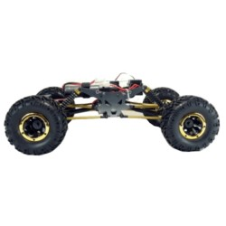 HSP Right Racing RC Car 1/10 4WD - Ítem3