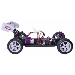 HSP XSTR RC Car 1/10 4WD - Ítem2