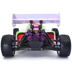 HSP XSTR RC Car 1/10 4WD - Ítem5