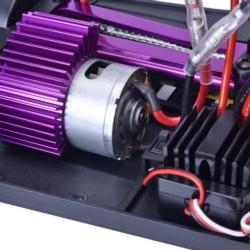 HSP XSTR RC Car 1/10 4WD - Item6