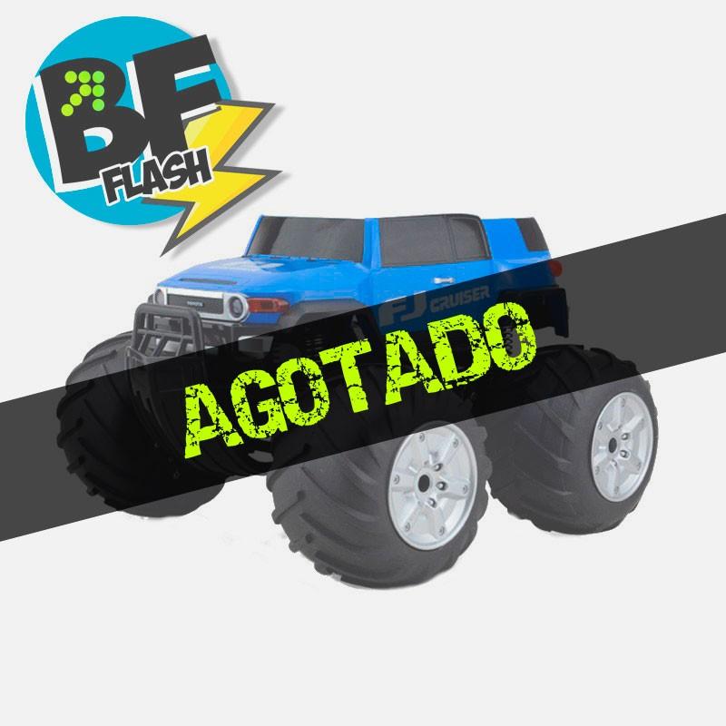 XQ XQWR16-1 RC Car 1/16 Anfibio