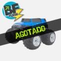 XQ XQWR16-1 RC Car 1/16 Anfibio - Ítem