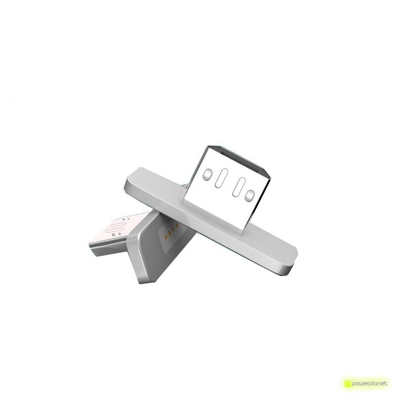 Cable de carga magnética Wsken - Ítem1