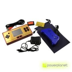 Consola Portátil FC Pocket - Ítem4