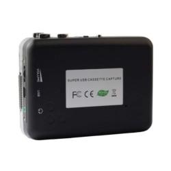 Conversor Cassette a MP3 Ezcap 218 - Ítem1