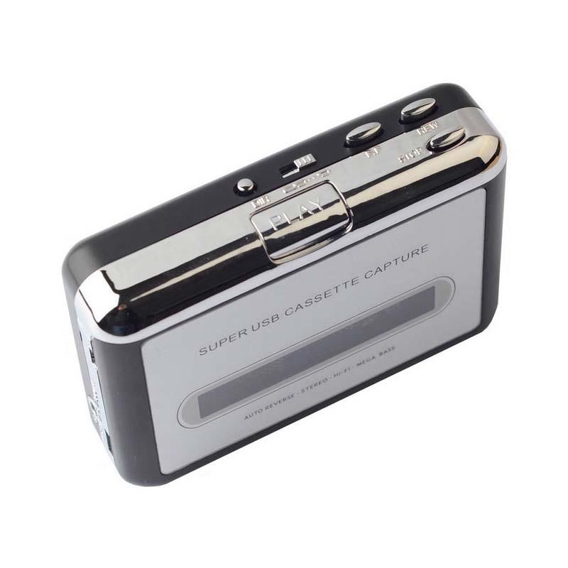 Conversor Cassette a MP3 Ezcap 218 - Ítem2