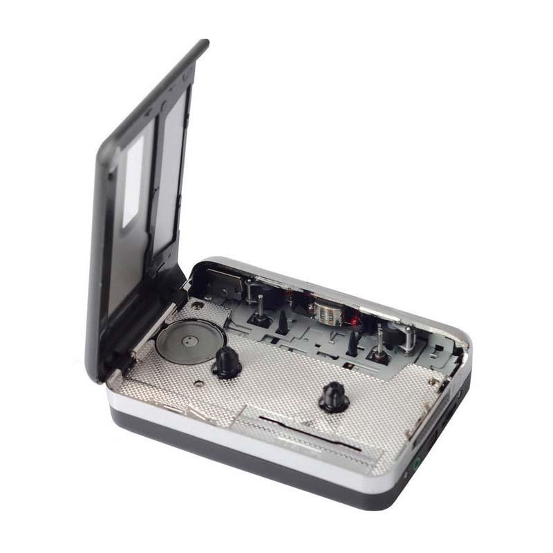 Conversor Cassette a MP3 Ezcap 218 - Ítem3