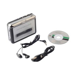 Conversor Cassette a MP3 Ezcap 218 - Ítem6
